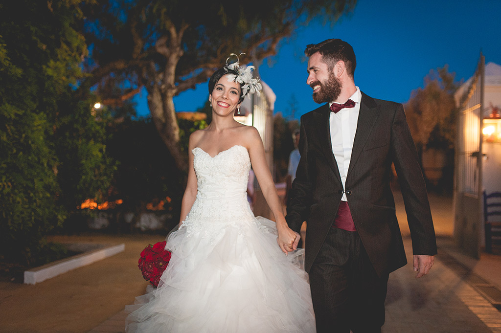 boda Carmona Sevilla La Oveja Enamorada